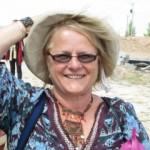 Gail Hayssen