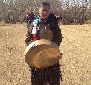 Sukhbaatar Ragchaabazar